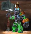 Crusher upgrade 1