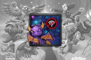 Battlecast No WiFi Error Message