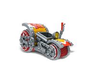 Barrel Blaster Toy