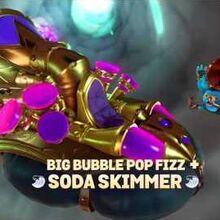 Big Bubble Pop Fizz