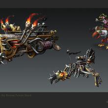 Sky Fortress Vulture Attack Soosa Kim.jpg
