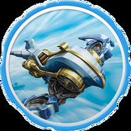Jet Stream symbol