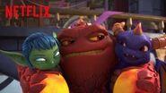Skylanders Academy Offizieller Trailer DE