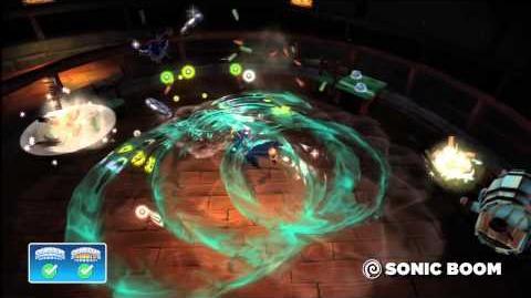 Découvrez Sonic Boom Series 2 !