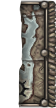 Lands and Regions World Disabled Side Tab Icon