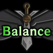 Balancing Discord Server Icon