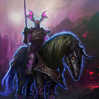 Dreadcharger Card Artwork.png