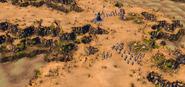 Bushland Battleground Preview