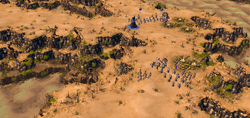 Bushland Battleground Preview.png