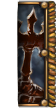 The Search for Twinaxe Plot Side Tab Icon