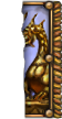 The Treasure and the King Plot Side Tab Icon