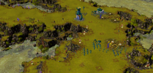 Jungleland Battleground Preview