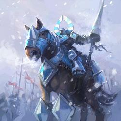 Lyrish Knight