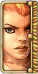 Characters World Selected Hover Side Tab Icon