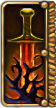 The Titans Plot Selected Side Tab Icon