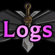 Logs Discord Server Icon
