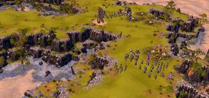 Greenland Battleground Preview