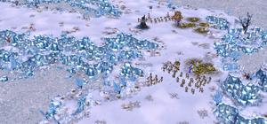Frostland Battleground Preview