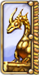 The Treasure and the King Plot Selected Hover Side Tab Icon