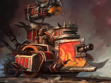 Thunder Wagon