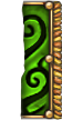 The Curse Plot Hover Side Tab Icon