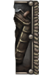 History World Disabled Side Tab Icon