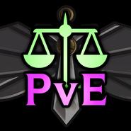 PvE Balancing Taskforce Discord Server Icon