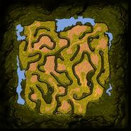 Ascension Map 3 Minimap