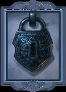 Locked Page Plot Layout