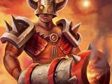 Firesworn