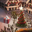 It's Christmas time! Achievement Icon.png