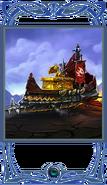 The Treasure Fleet Plot Layout