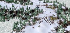 Winterland Battleground Preview