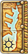 Lands and Regions World Selected Hover Side Tab Icon