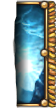 Ascension and Passage Plot Hover Side Tab Icon