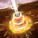 Lighting the Spark Achievement Icon