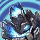 Stone Launcher Blessed Pull down Ability Icon