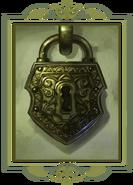 Locked Page World Layout