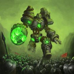 Abyssal Warder