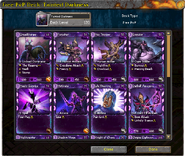 Free PvP Deck Preview Example