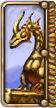 The Treasure and the King Plot Selected Side Tab Icon