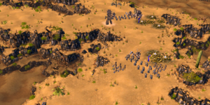 Cactusland Battleground Preview