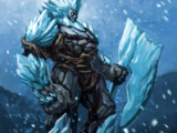 Avatar of Frost