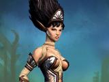 Bandit Sorceress