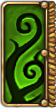 The Curse Plot Selected Side Tab Icon