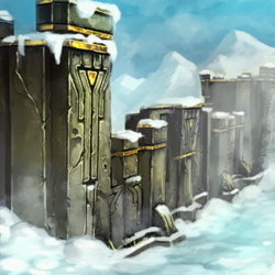 Fortification Wall Frostland Entity Artwork.png