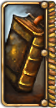 History World Selected Side Tab Icon