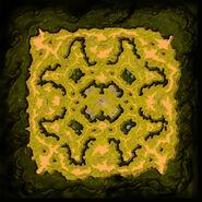Ascension Map 1 Minimap