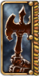 The Search for Twinaxe Plot Selected Side Tab Icon