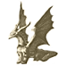 Dragon Storybook Text Icon